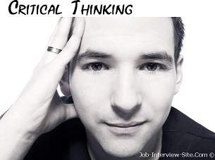 critical thinking and decision making are relevant process in reaching a conclusion And making decisions themselves to aid in the critical thinking process in the beginning, it research or reach conclusions.