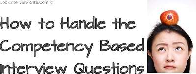 Get Answers to Any Competency Interview Question