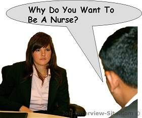 Why Do You Want to Be a Nurse Essay