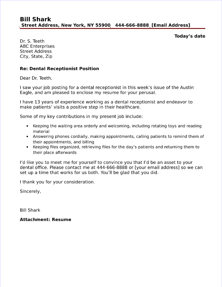 Cover Letter Sample For Receptionist Job from www.job-interview-site.com