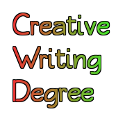 possible careers with a creative writing degree