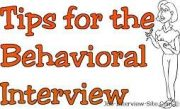 behavioral interview questions and answers - Structured Interview Questions And Answers Advantages And Disadvantages