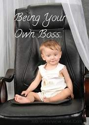 being your own boss advantages and disadvantages - Taking A Career Break Ideas Career Break Options