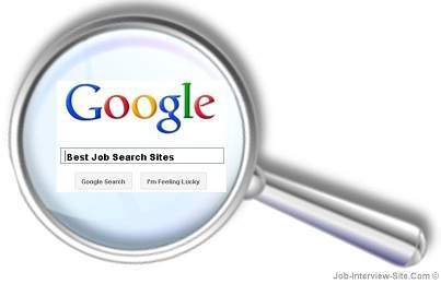 job search web sites