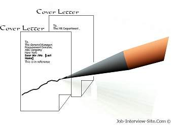 Sample Cover Letter With Salary Requirements