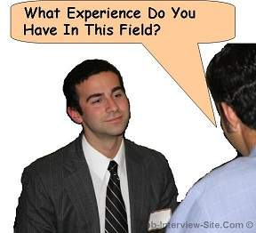 What Experience Do You Have In This Field Describe Your