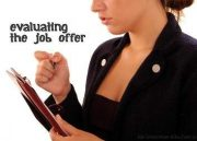 evaluating-a-job-offer-and-salary-package
