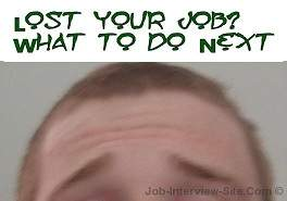 lost your job what to do when you lose your job - I Lost My Job Now What What To Do When You Lose Your Job
