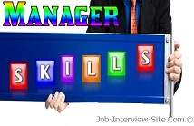 manager skills list of skills qualities strengths and competencies