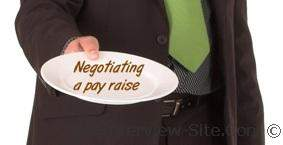 how to negotiate a pay raise negotiating a raise in salary - How To Negotiate A Pay Raise