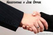 negotiating-a-job-offer