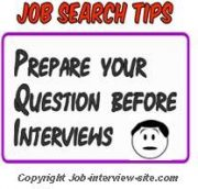should you prepare your own questions before interviews - Interviewee Questions To Ask On A Job Interview