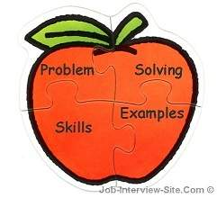 Problem solving skills interview questions 50