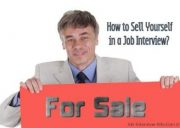 sell-yourself-in-an-interview