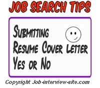 resume cover letters trends should you submit cover letter with a resume - Should I Submit A Cover Letter