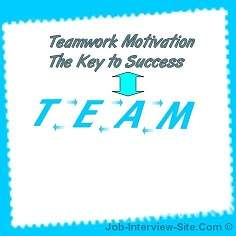 Teamwork Motivation: How to Motivate a Team?