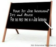 tips-for-the-first-job-interview