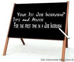 Job Interview U0026 Career Guide  First Job Interview