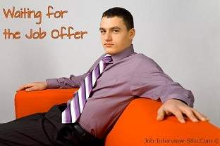 Waiting for the Job Offer? What Are my Salary Expectations