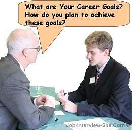 What are your future career goals essay