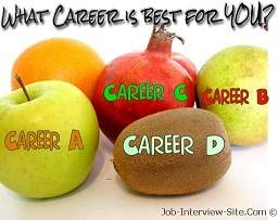 job vs career the difference between a job and a career
