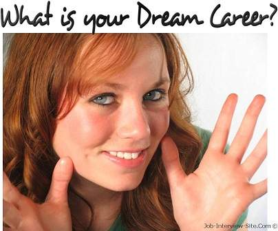 what is your dream job how to find your dream career - Job Vs Career The Difference Between A Job And A Career