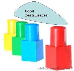 What is the definition of good leadership?